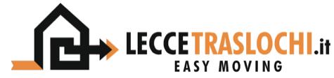 Traslochi Lecce Prezzi Costi e Preventivi